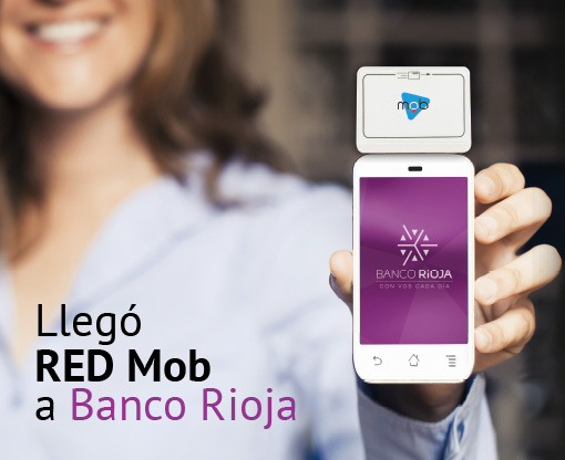 Llego Red MOB