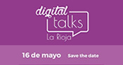 Banco Rioja invita a emprendedores y Pymes a Digital Talks